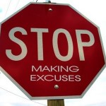 Stop making excuses to Not Exercise