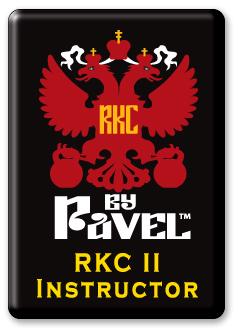 RKC Level II