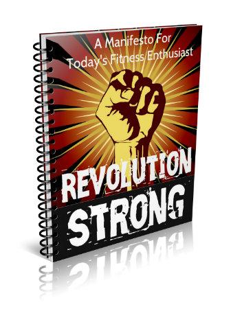 RevolutionStrong300