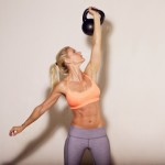 Kettlebell Crossfit Workout