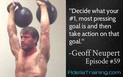 Geoff Neupert
