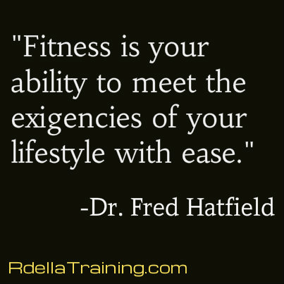 Hatfield Quote