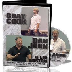 Coaching DVD
